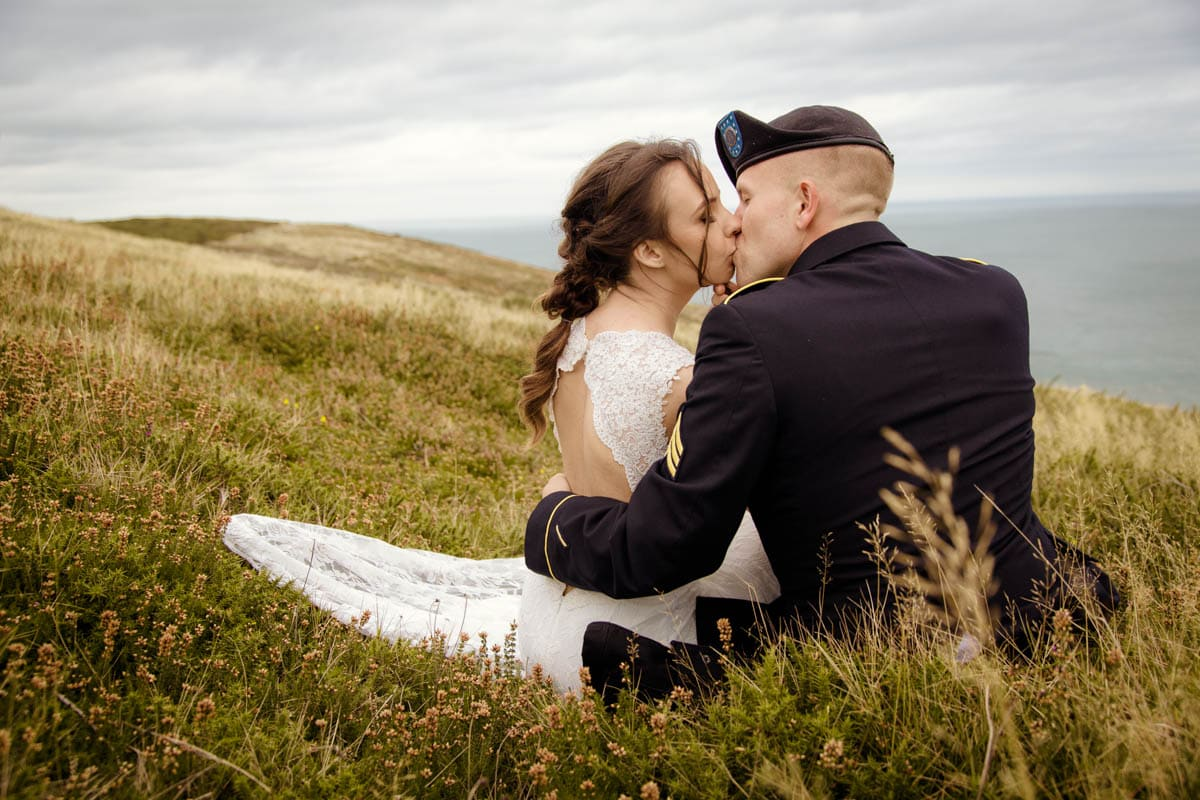 Where to elope in Ireland