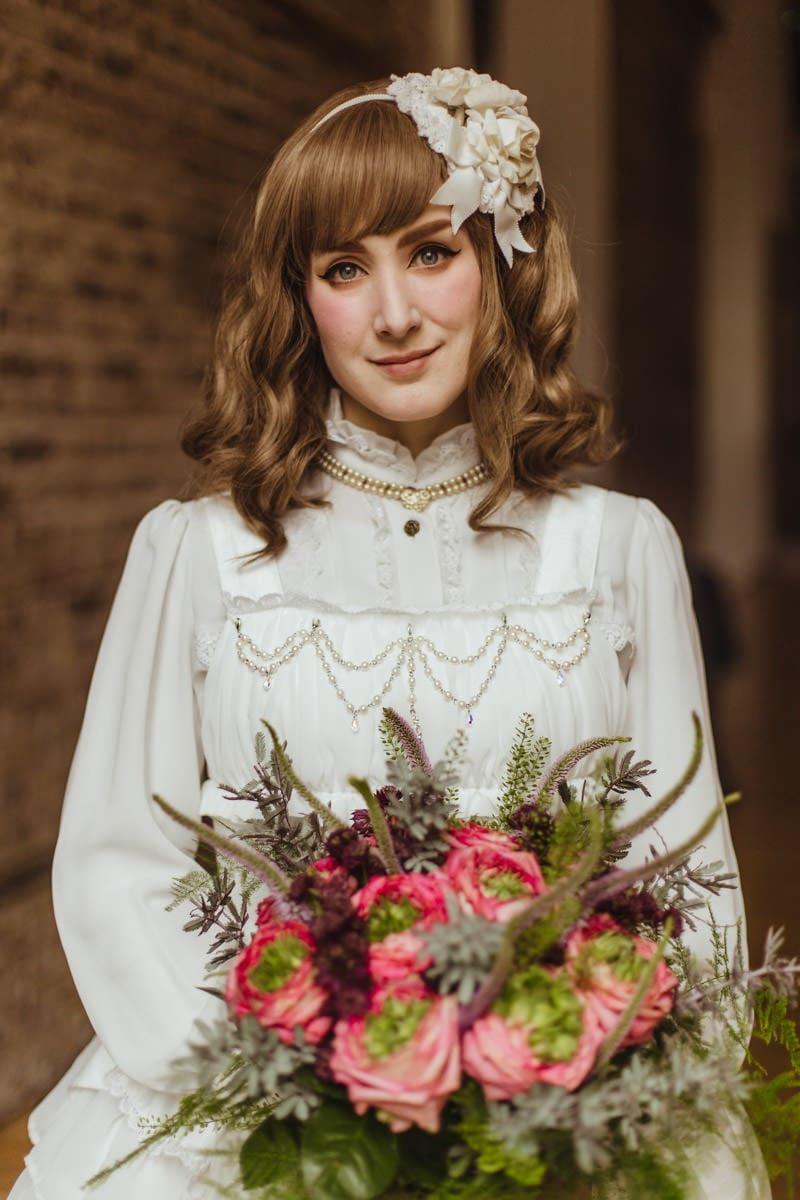 lolita wedding inspiration (11)