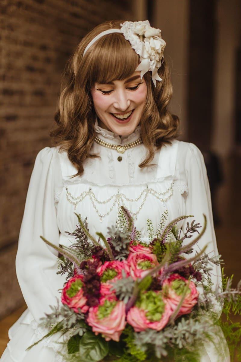 lolita wedding inspiration (12)