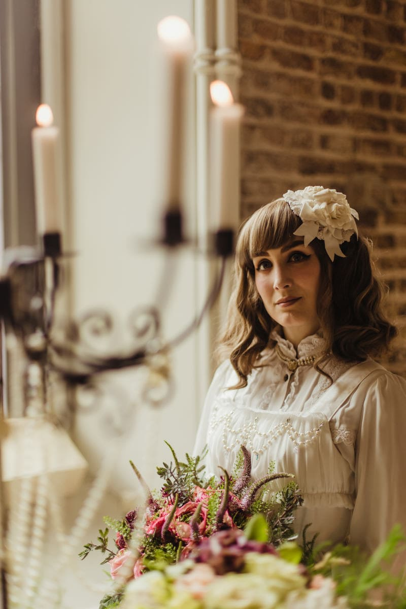 lolita wedding inspiration (18)