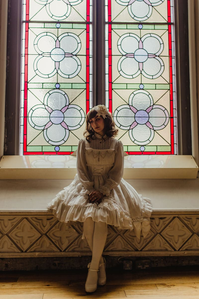 lolita wedding inspiration (2)