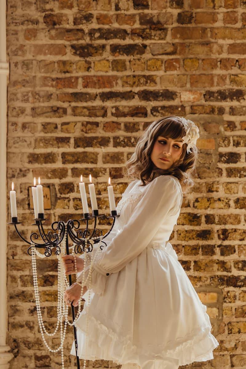 lolita wedding inspiration (23)