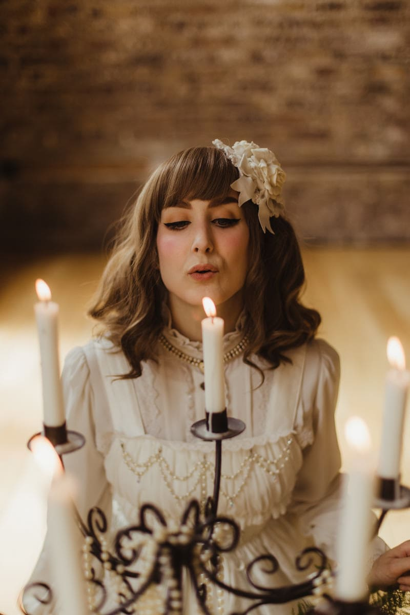 lolita wedding inspiration (29)