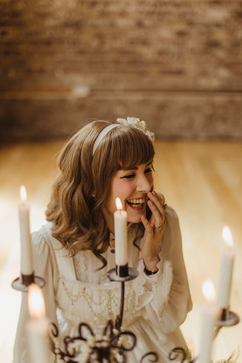 lolita wedding inspiration (30)