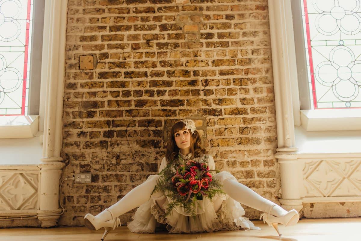 lolita wedding inspiration (35)