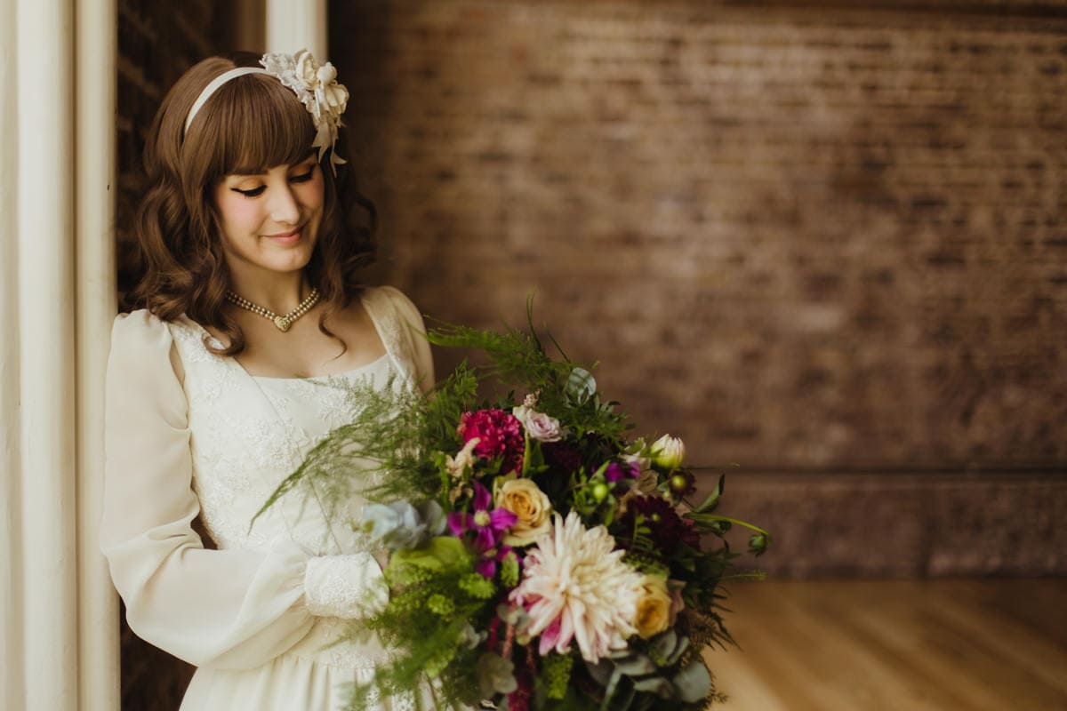lolita wedding inspiration (40)