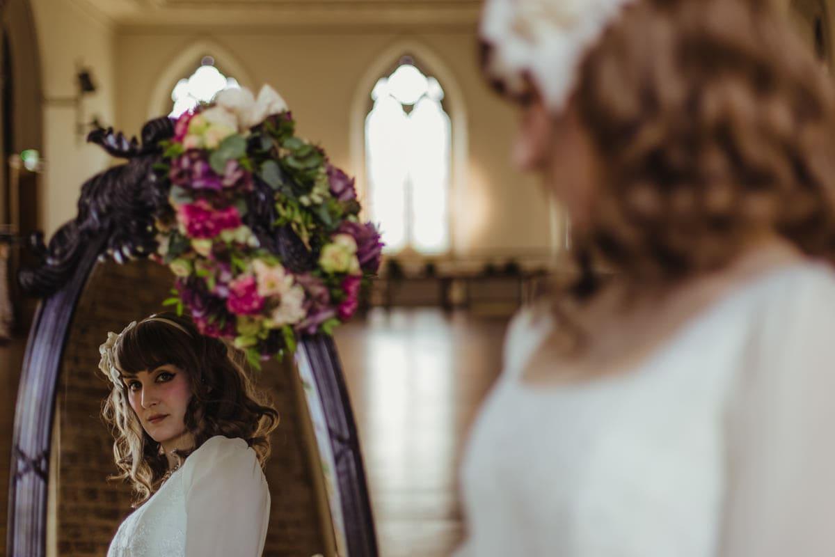 lolita wedding inspiration (42)