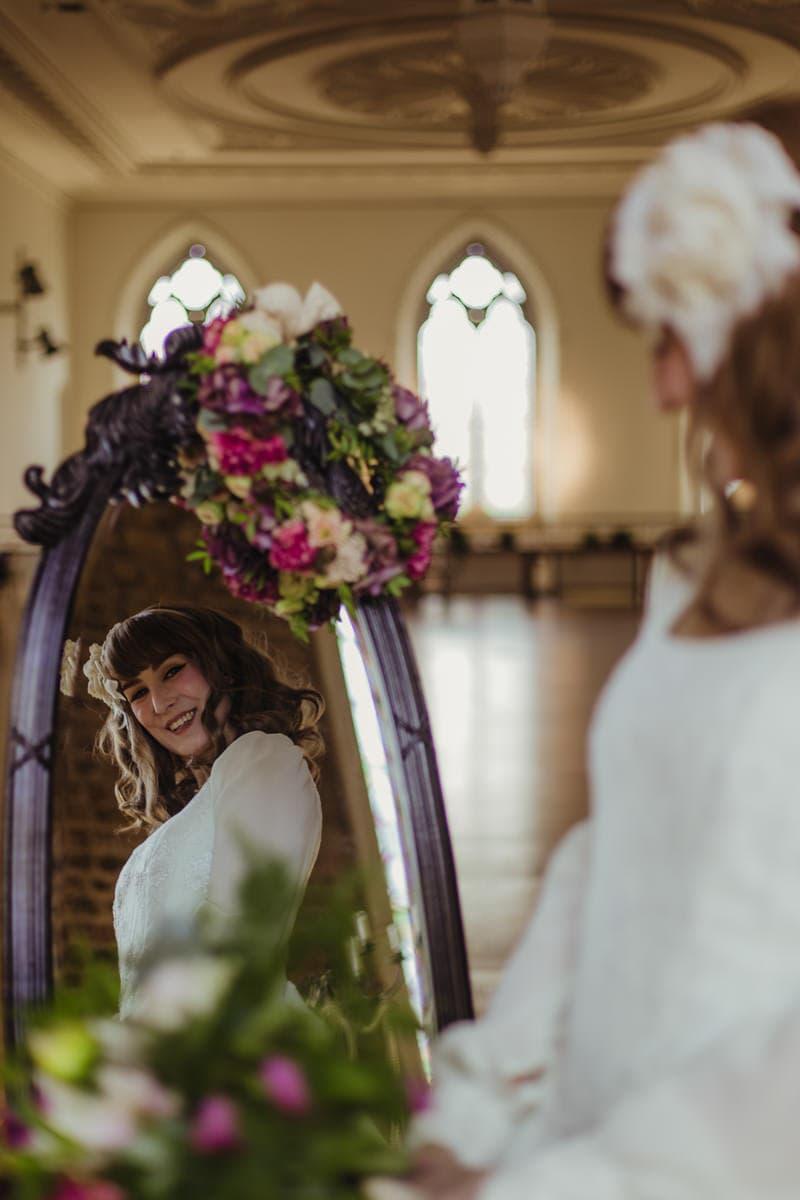 lolita wedding inspiration (43)