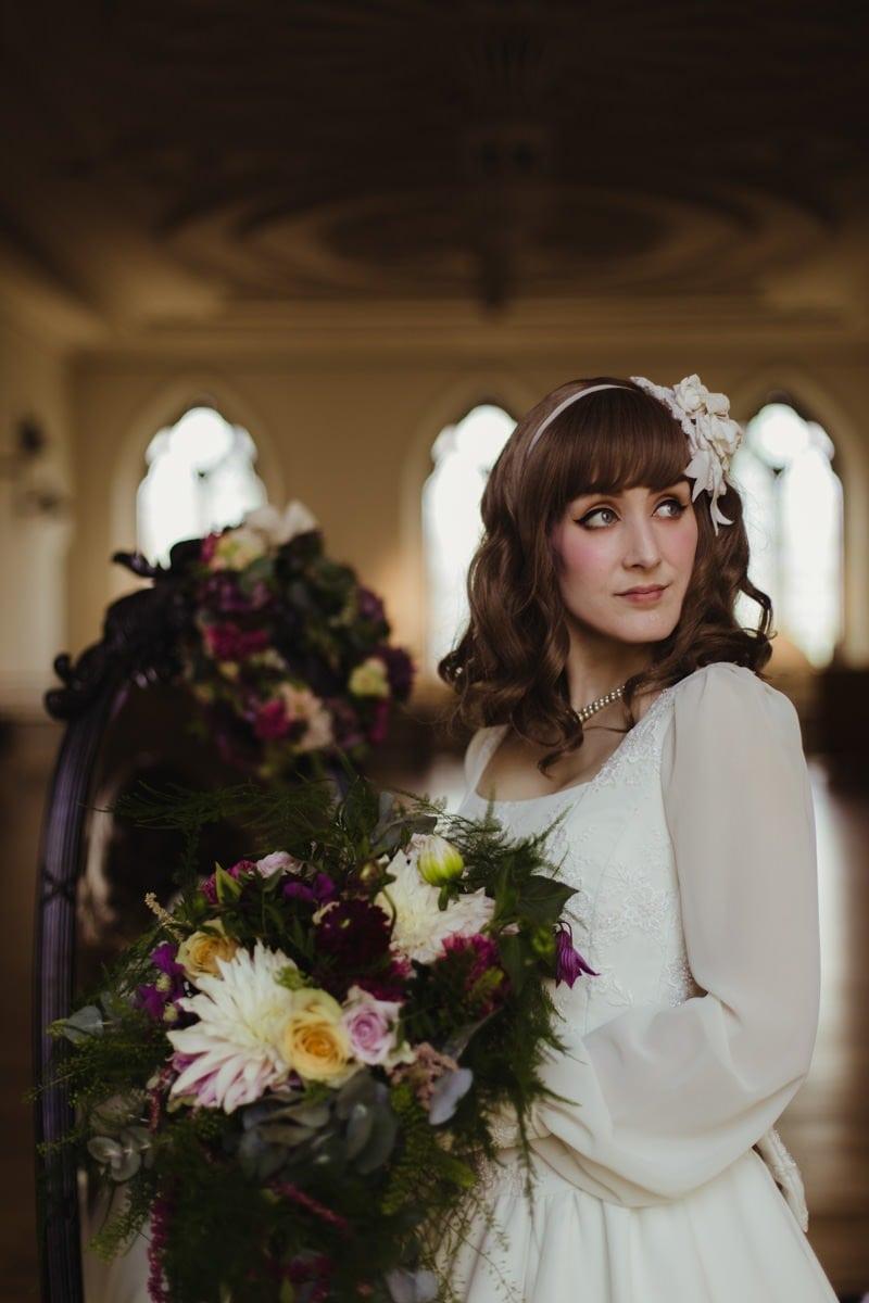 lolita wedding inspiration (45)