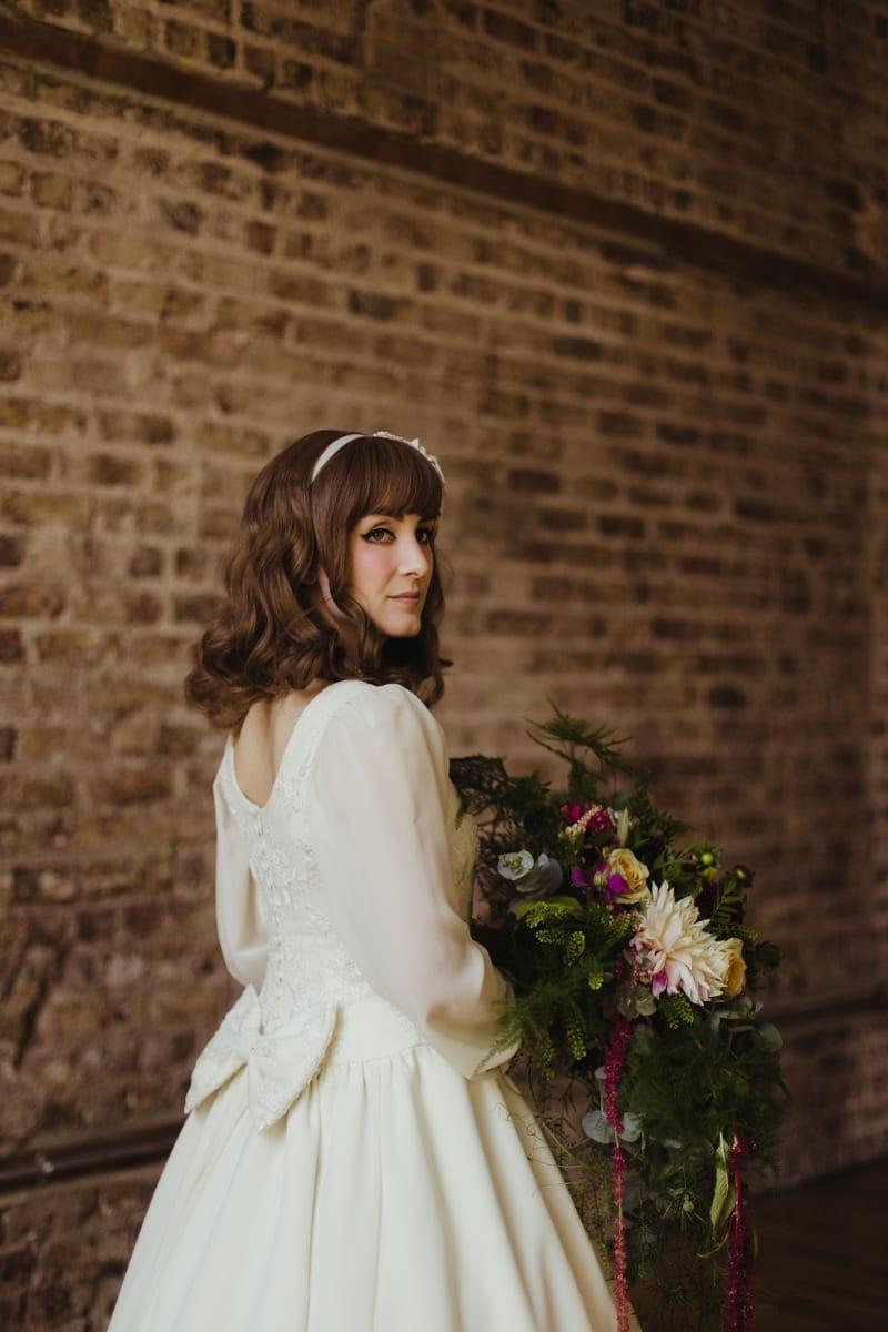 lolita wedding inspiration (47)