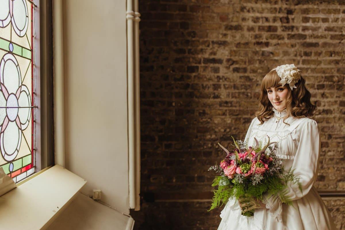 lolita wedding inspiration (5)