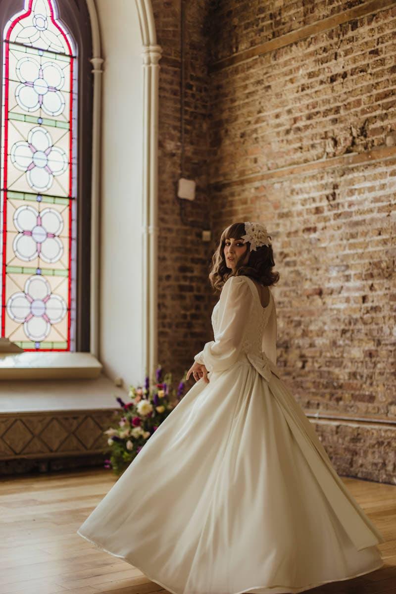lolita wedding inspiration (52)
