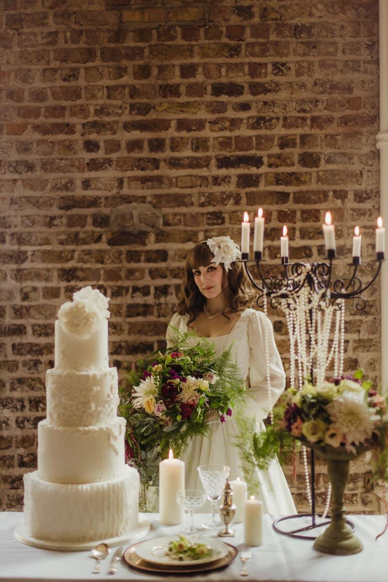 lolita wedding inspiration (54)