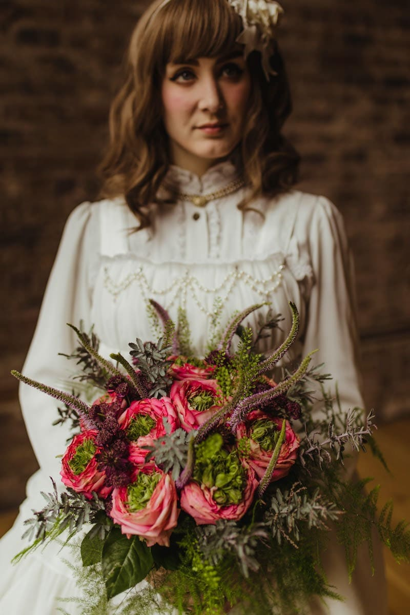 lolita wedding inspiration (7)