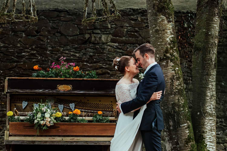 unusual wedding venues in kildare ireland martinstown house
