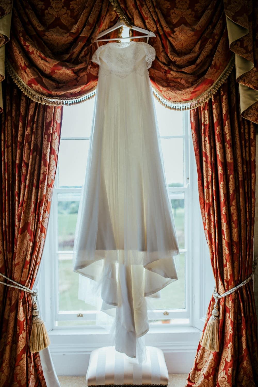 wedding dress horetown house bridal suite