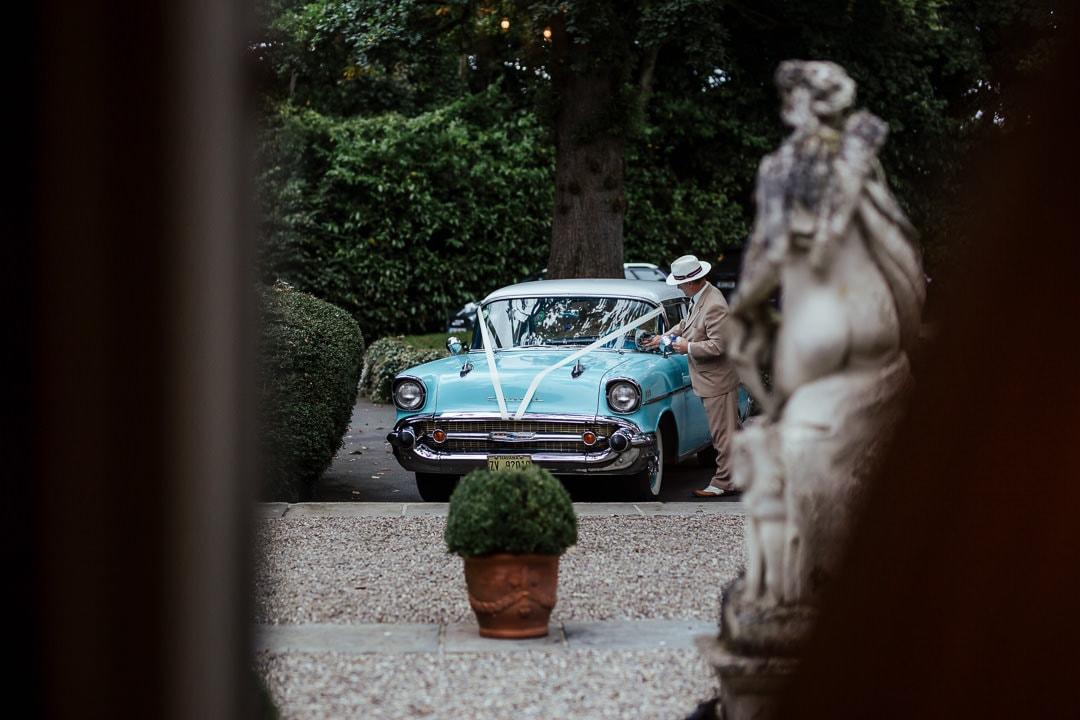 american vintage car ireland blue vintage chevrolet