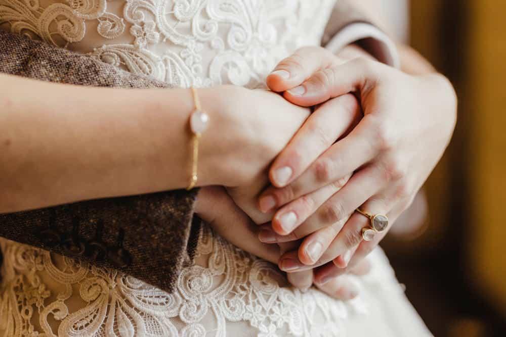 juvi designs brcelet and statement ring