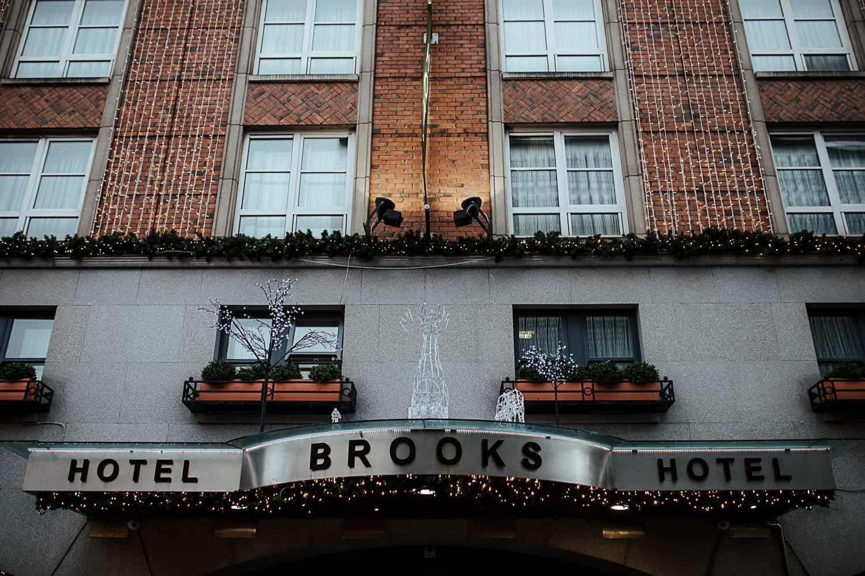 brooks hotel drury street dublin