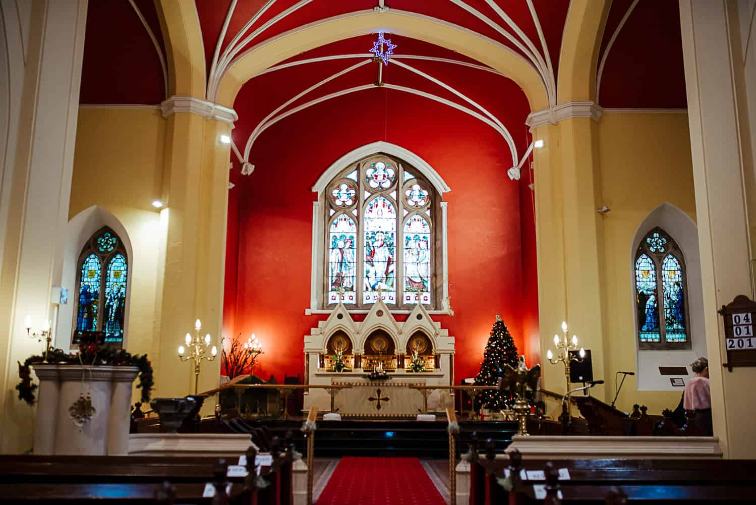 St Catherine's Church Tullamore