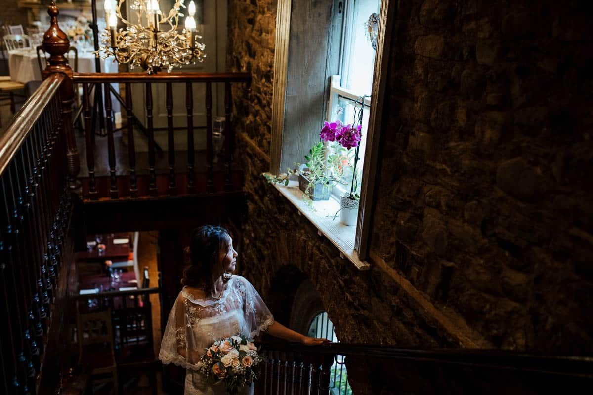 wrights anglers rest wedding couple portrait photos wedding photographer dublin