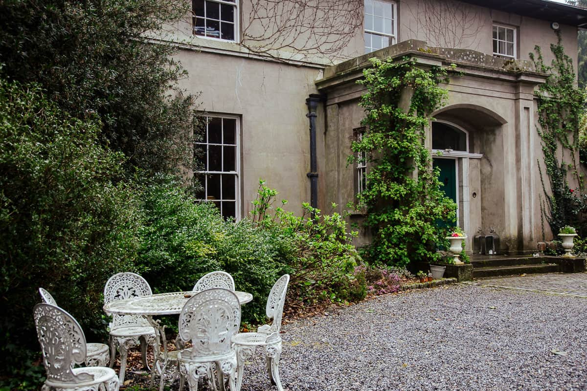 trudder lodge wedding venue co wicklow