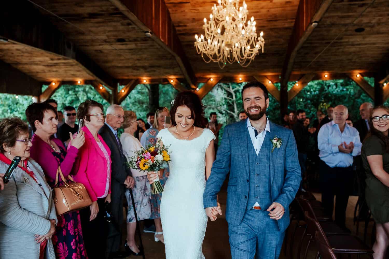 wedding photographer ireland martinstown house