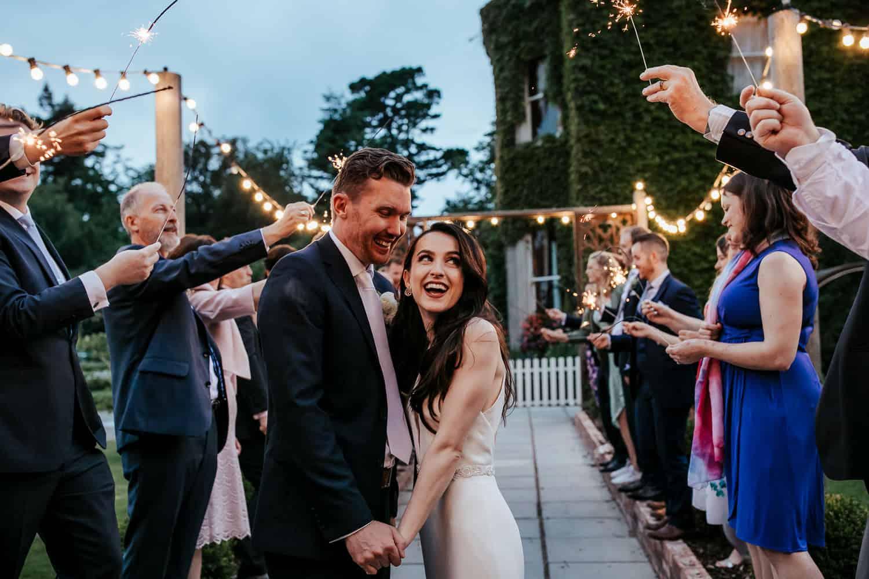 wedding photographer ireland tinakilly house wedding