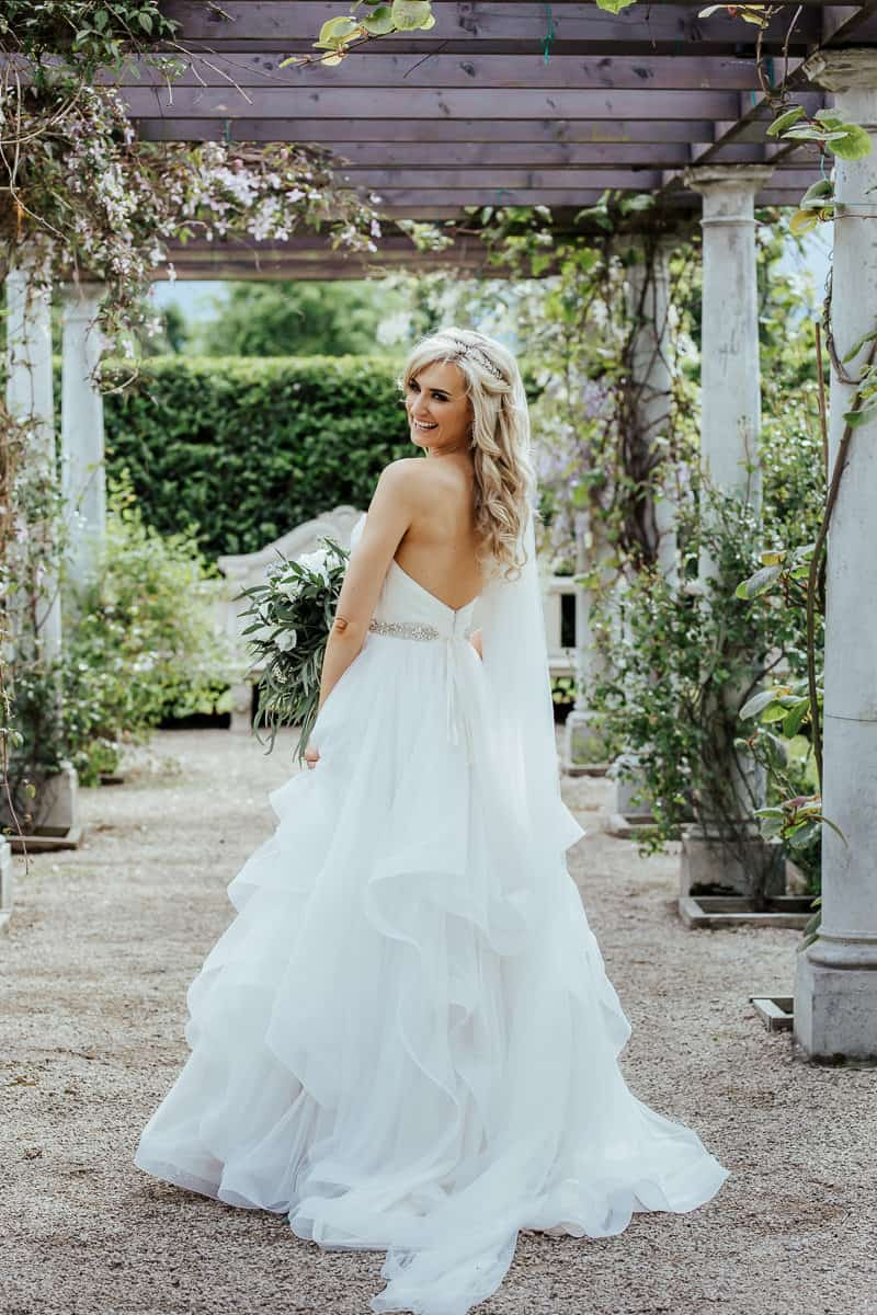 bellingham castle wedding louth