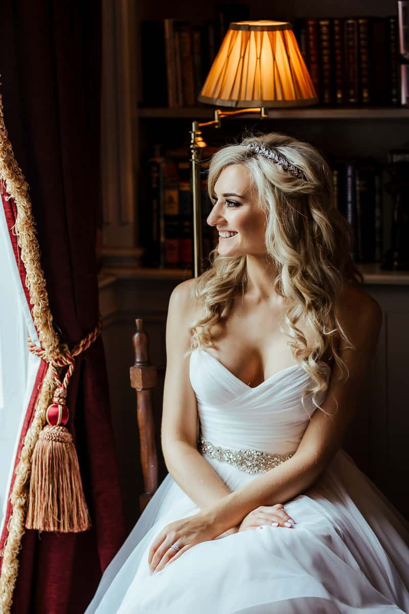 bellingham castle wedding louth