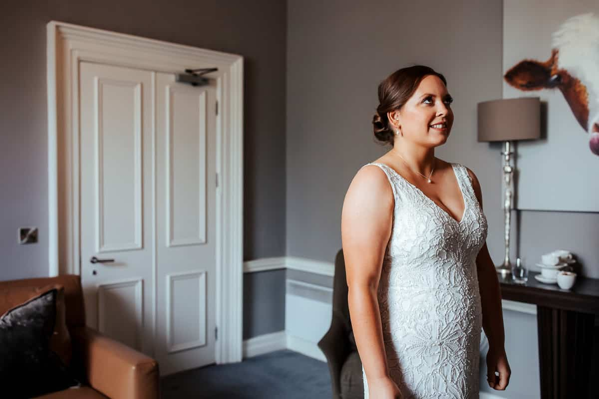 first look at 25 fitzwilliam place wedding