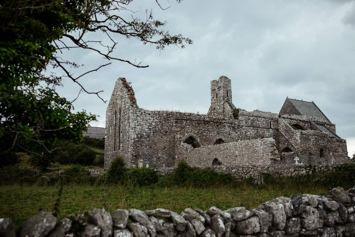 corcomroe abbey co clare