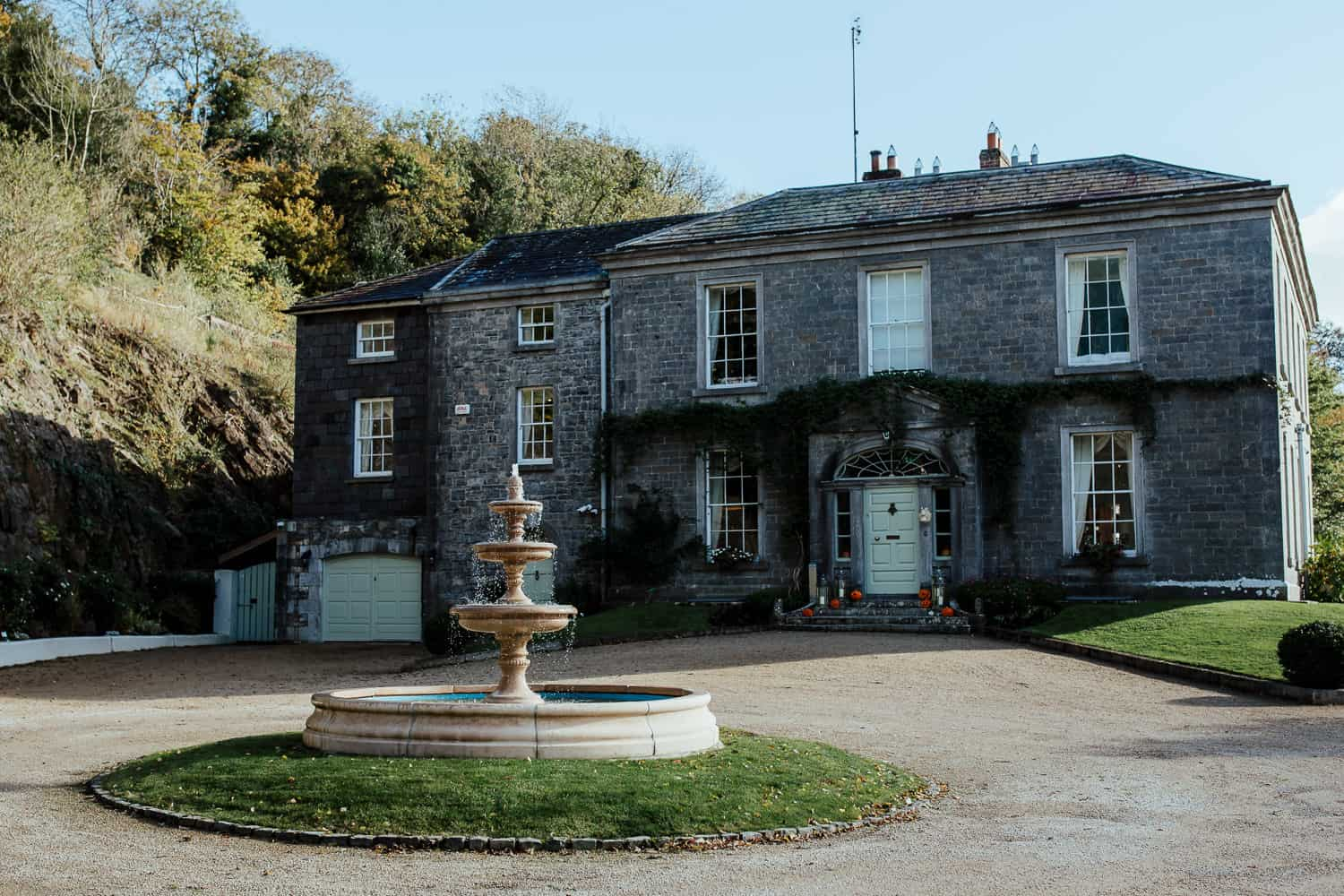 the main house millhouse slane