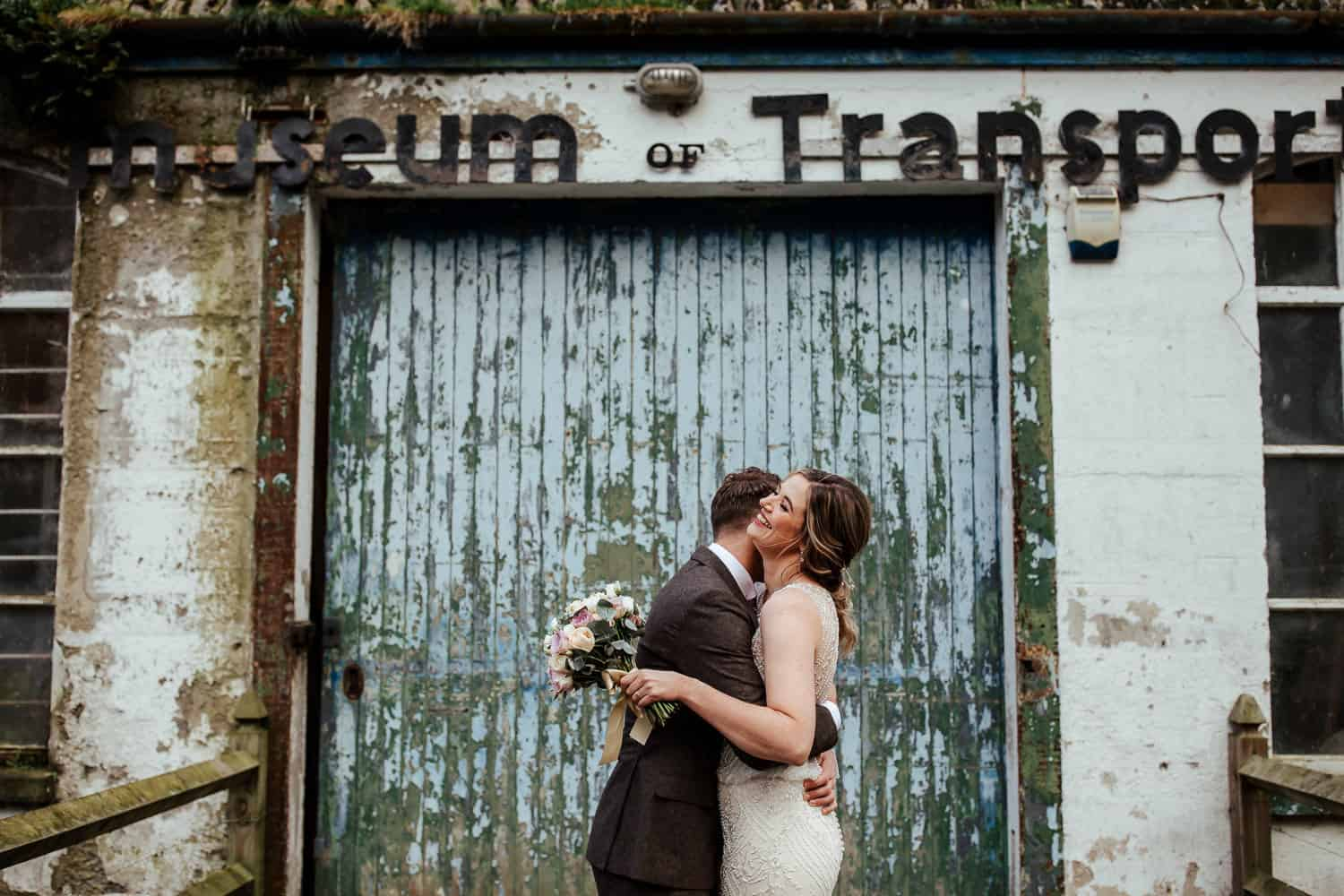 autumn wedding at the millhouse in slane
