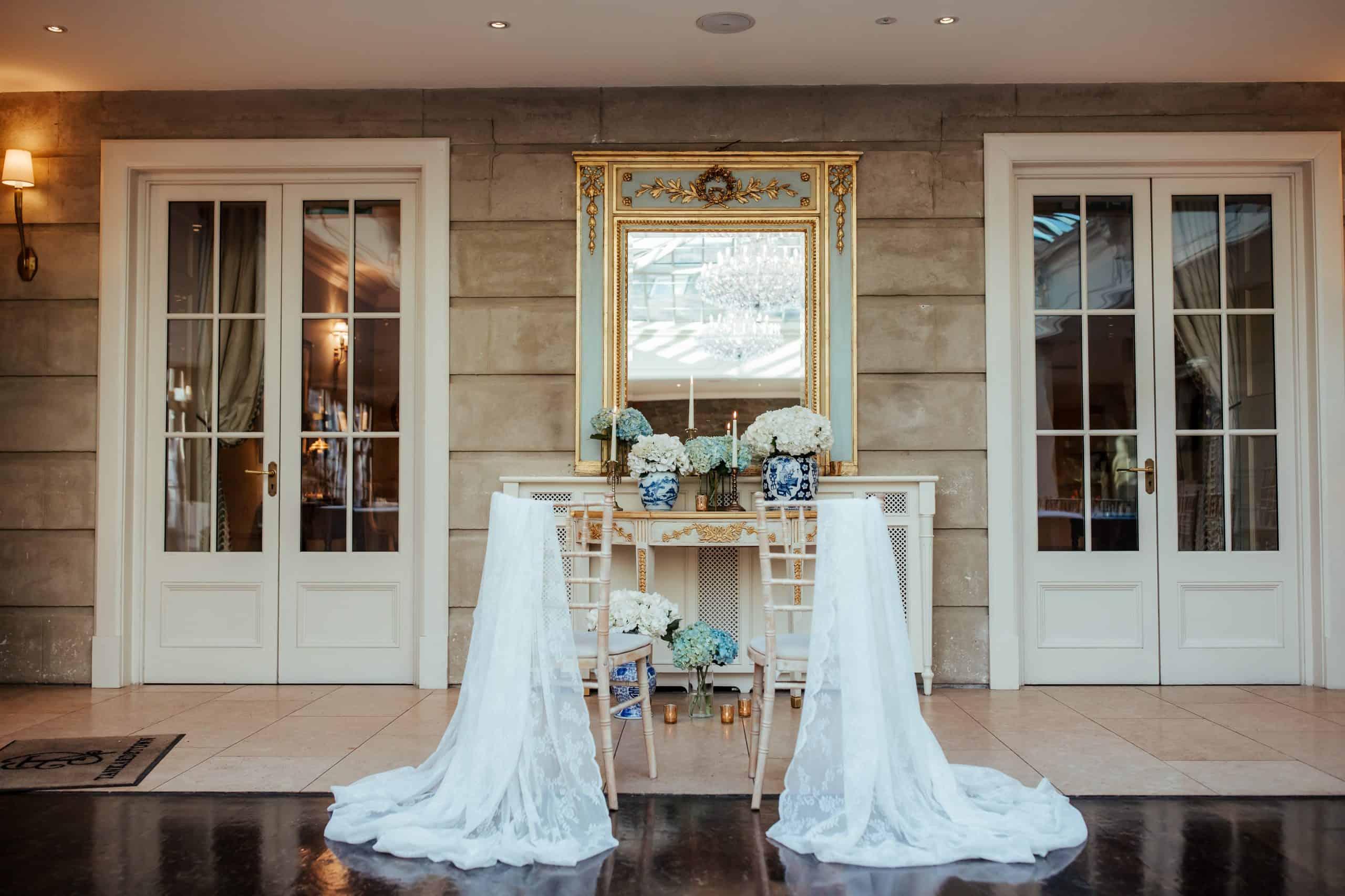 civil ceremony in Tankardstown House, best wedding venues in Meath
