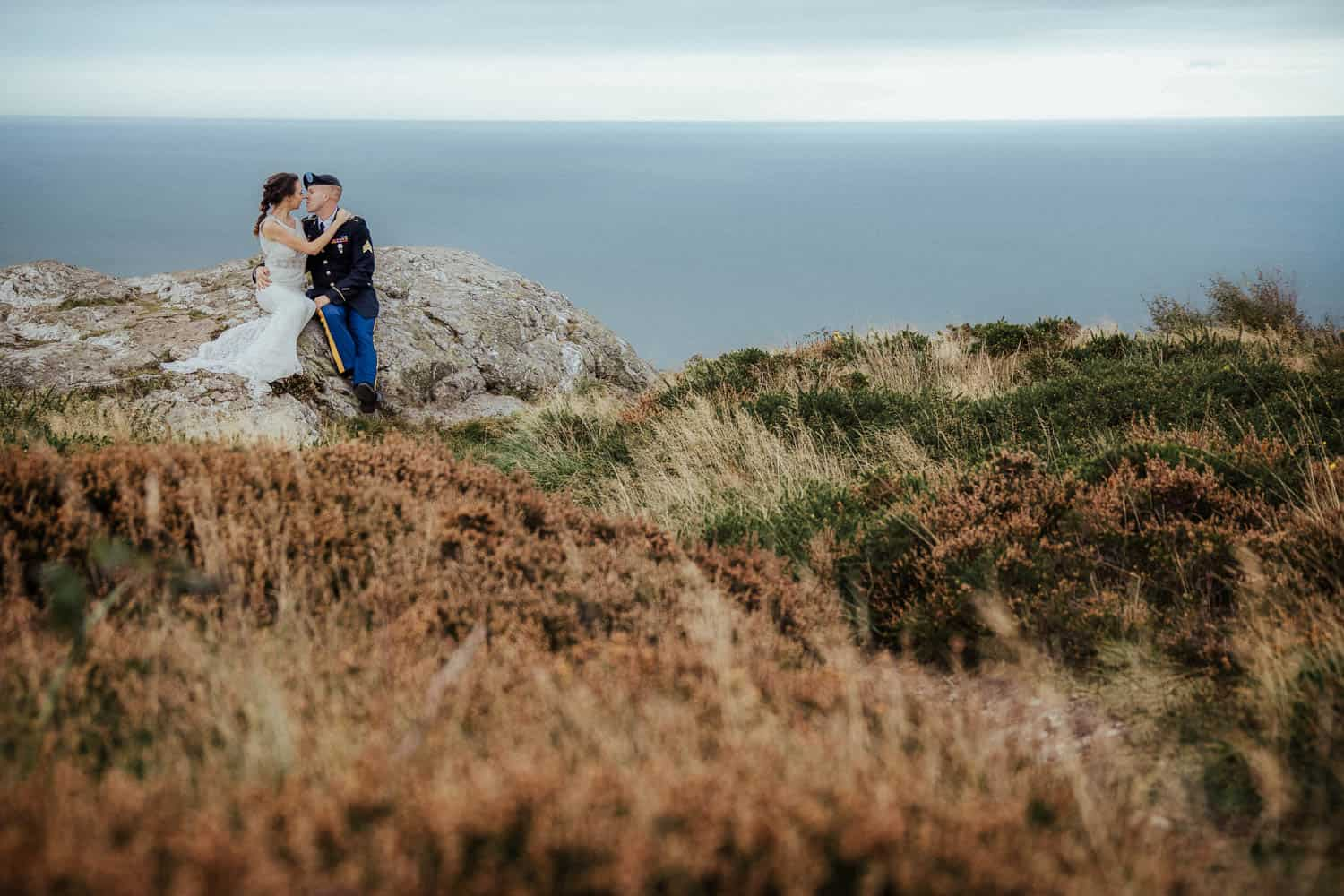 how to elope in ireland cliffs