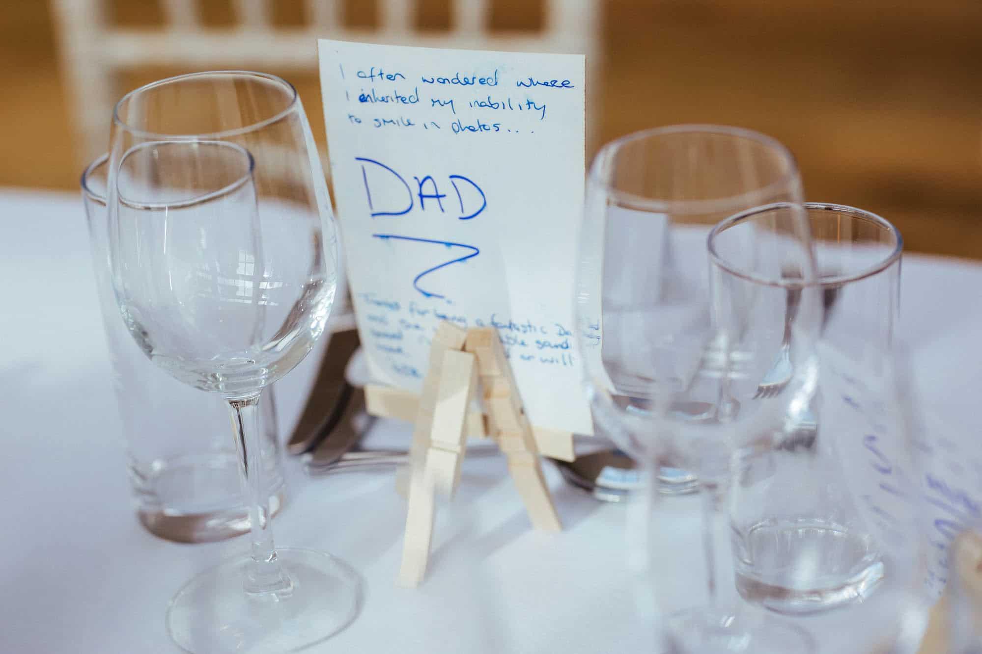small wedding ideas ireland