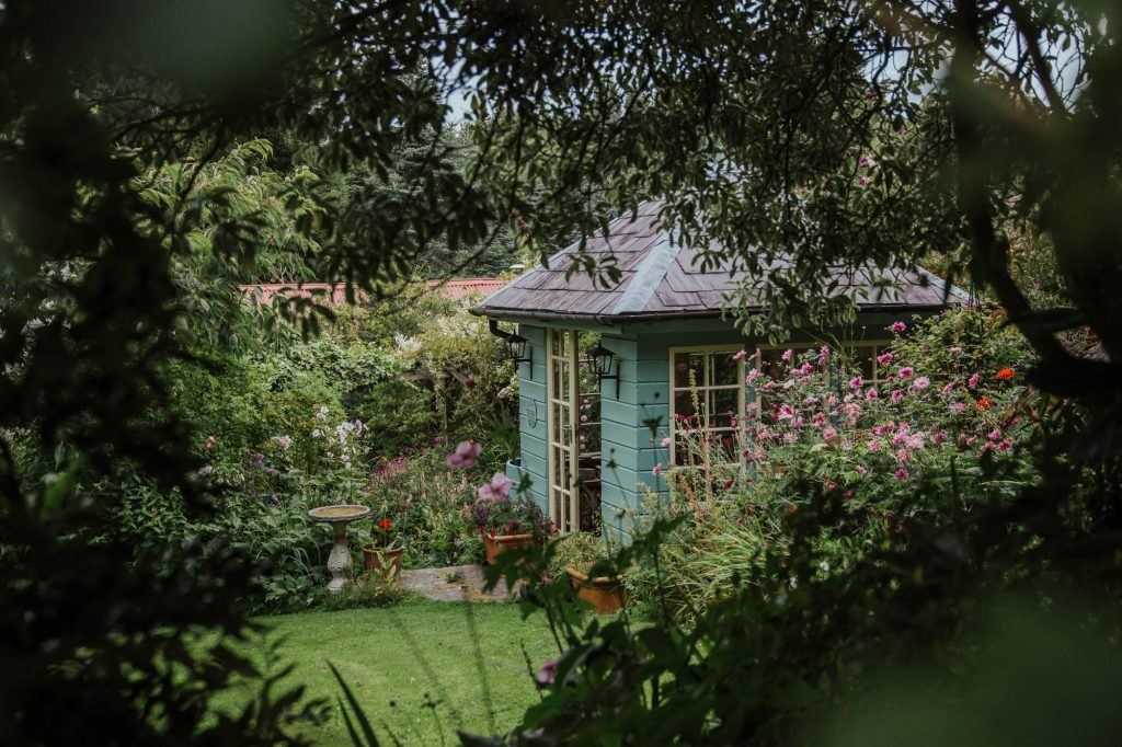 knockrose house and gardens kiltiernan